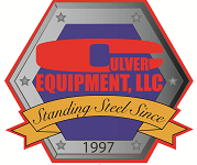 Culver Equipment since 1997