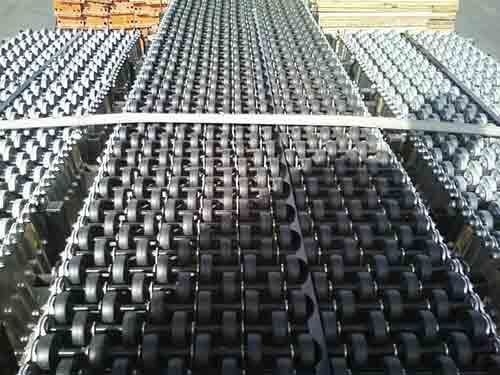 Expandable / Flexible Conveyor Systems