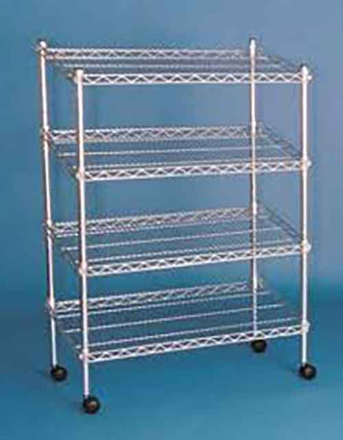 Material Storage | Warehouse Pallet Rack | Phoenix, AZ