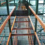 warehouse catwalk systems