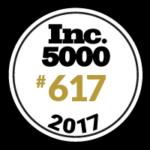 Inc 5000 Culver Equipment