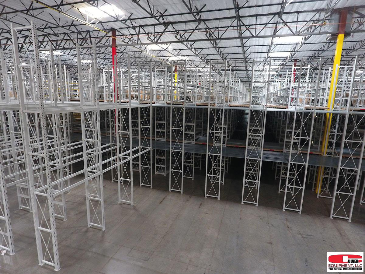 Culver Equipment, LLC project