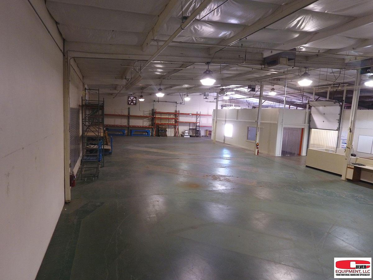 Culver Equipment, LLC facility