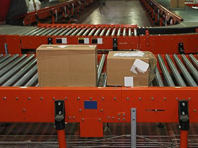 Warehouse Conveyor Systems