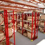 Warehouse Planning & Design