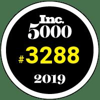 Inc 5000 #3288