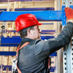 Warehouse Equipment Installation