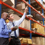 Warehouse Equipment Sales