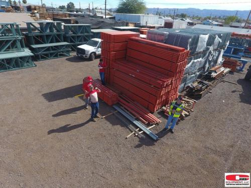 Culver Equipment, LLC warehouse equipment