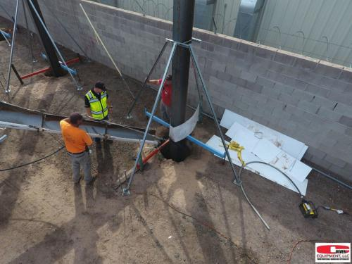 Culver Equipment, LLC workers